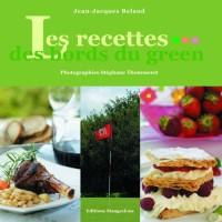 Les recettes des bords du green