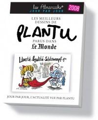 Les meilleurs dessins de Plantu parus dans Le Monde