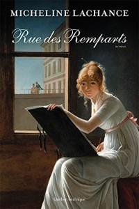 Rue des Remparts