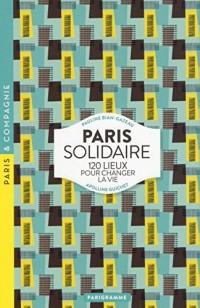 Paris Solidaire 2017