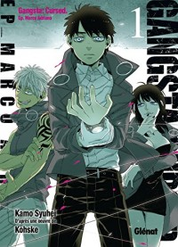 Gangsta Cursed Vol.01