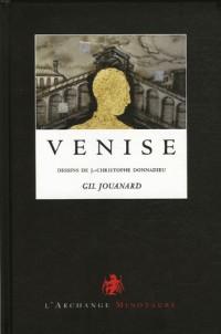 Venise : En clair obscur