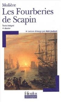 Les Fourberies de Scapin, texte intégral