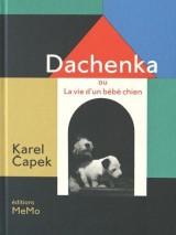 Dachenka ou La vie d'un bébé chien