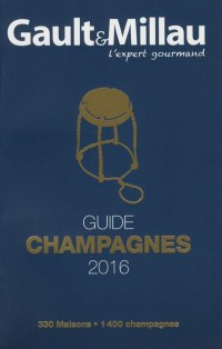Guide Champagne 2016