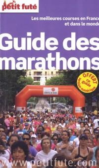 Guide des Marathons 2013 Petit Fute