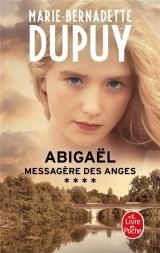 Abigaël, messagère des anges (Abigaël, Tome 4) [Poche]