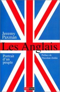 Les Anglais : Portrait d'un peuple