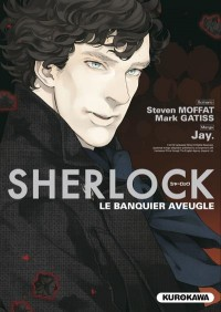 Sherlock - Tome 2