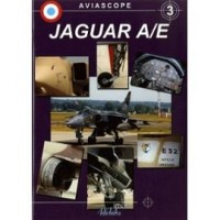 Jaguar A/E
