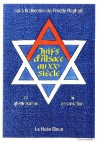 Juifs d'Alsace