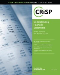 Understanding Financial Statements: Master the Tools That Help You Succeed