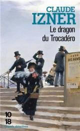 Le dragon du trocadero [Poche]