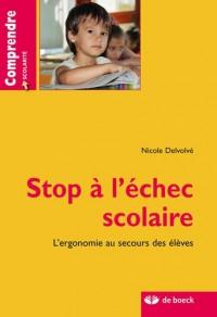 Stop à l'échec scolaire : L'ergonomie au secours des élèves