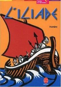 L'Iliade, nouvelle édition