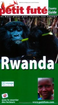Le Petit Futé Rwanda