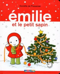 Emilie, Tome 11 : Le petit sapin