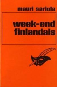 Week-end finlandais