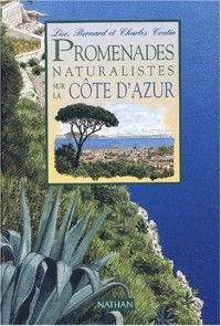 Promenades naturalistes sur la Côte d'Azur