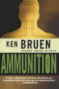 Ammunition (Inspector Brant)