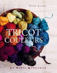 Tricot couleurs