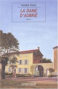 La dame d'Aubrié