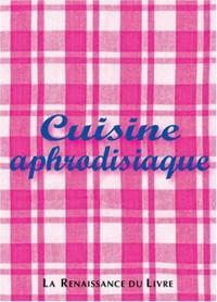 Cuisine aphrodisiaque