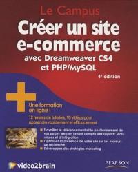 Créer un site e-commerce + référencement