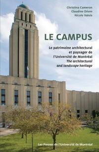 Le Campus le Patrimoine Architectural de l Université de Montreal Bilingue