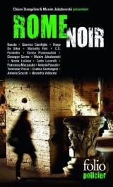 Rome Noir [Poche]