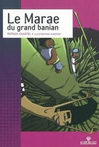 Le marae du grand banian