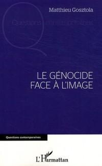 Le génocide face à l'image