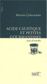 Acide caustique