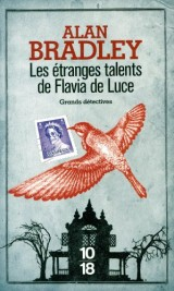 Les étranges talents de Flavia de Luce [Poche]