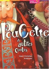 Poucette et autres contes, nouvelle édition