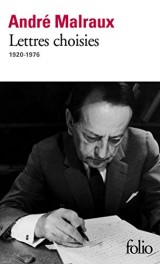 Lettres choisies: (1920-1976) [Poche]
