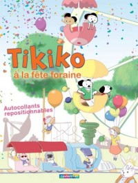 Tikiko à la fête foraine
