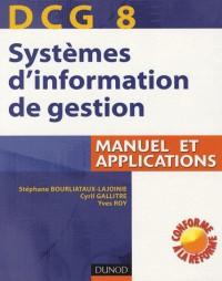 Systèmes d'information de gestion : Manuel et applications (1Cédérom)