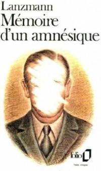 Mémoire d'un amnésique