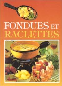 Fondues et raclettes ned