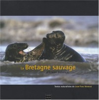 La Bretagne sauvage