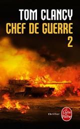Chef de guerre Tome 2 [Poche]