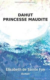 DAHUT PRINCESSE MAUDITE