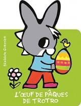 L'œuf de Pâques de Trotro