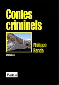 Contes criminels
