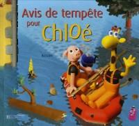 Avis de tempête pour Chloé