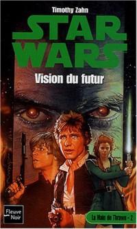 Star Wars, tome 35 : Vision du futur