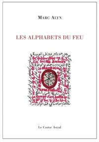 Les alphabets du feu