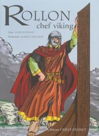 Rollon : Chef viking