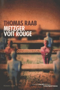 Metzger Voit Rouge